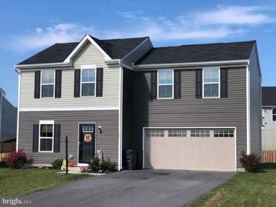 175 Ceritos Trail, Martinsburg, WV 25403 - #: WVBE181430