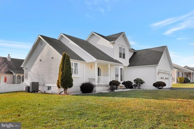 1277 Brown Road Road, Martinsburg, WV 25404 - #: WVBE181564