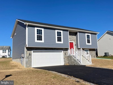 345 Ives Street, Martinsburg, WV 25405 - #: WVBE181710