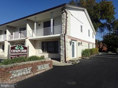 14 Catalpa Court, Martinsburg, WV 25404 - #: WVBE181742