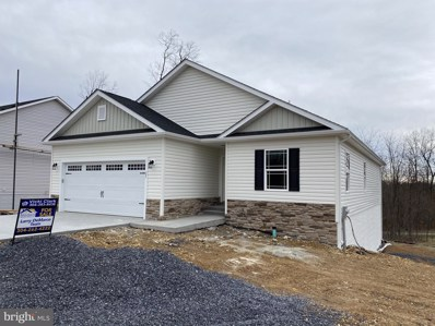503 Basin Drive, Inwood, WV 25428 - #: WVBE181768
