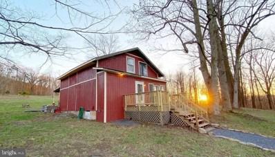 645 Gobbler Lane, Martinsburg, WV 25403 - #: WVBE181802