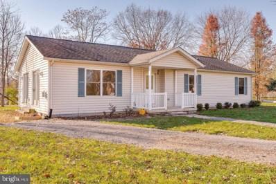 101 Cinnamon, Martinsburg, WV 25404 - #: WVBE181860