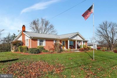 3109 Greensburg, Martinsburg, WV 25404 - #: WVBE181866