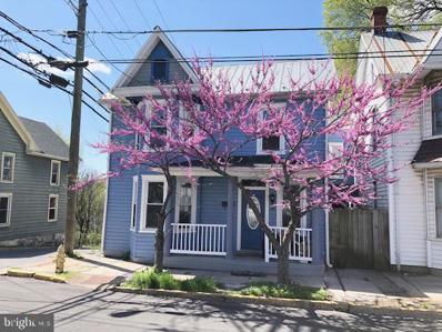 136 E. John Street, Martinsburg, WV 25401 - #: WVBE181886