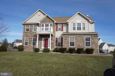 43 Norbeck, Bunker Hill, WV 25413 - #: WVBE181986