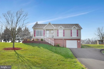 29 Mustang Drive, Falling Waters, WV 25419 - #: WVBE182004