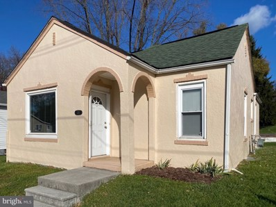 131 Strine Avenue, Martinsburg, WV 25404 - #: WVBE182074