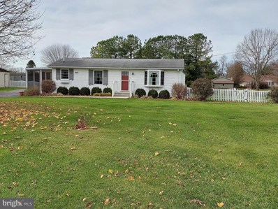 1947 Greensburg, Martinsburg, WV 25404 - #: WVBE182100