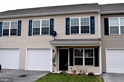 19 Montague Way, Inwood, WV 25428 - #: WVBE182144