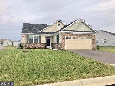 138 Laxfield Court, Martinsburg, WV 25405 - #: WVBE182154