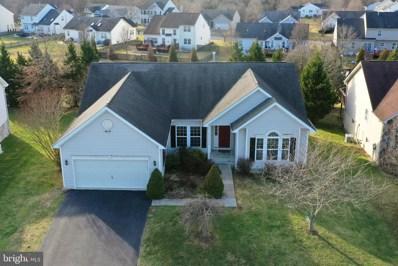 733 Hogan Drive, Martinsburg, WV 25405 - #: WVBE182158