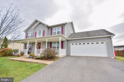 72 Beaumont, Inwood, WV 25428 - #: WVBE182164