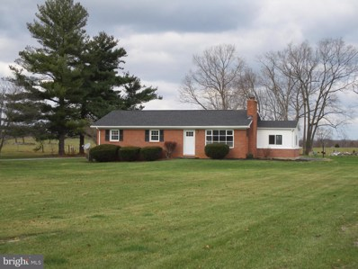 505 Winebrenner Road, Martinsburg, WV 25404 - #: WVBE182182