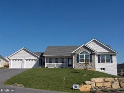 103 Conscription Way, Hedgesville, WV 25427 - MLS#: WVBE182202
