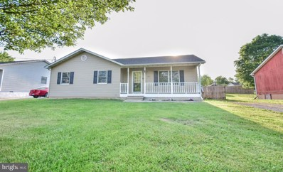 53 Rolling Meadows Drive, Martinsburg, WV 25404 - #: WVBE182258
