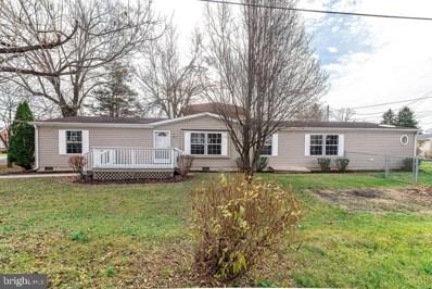 249 Warm Springs Avenue, Martinsburg, WV 25404 - #: WVBE182332
