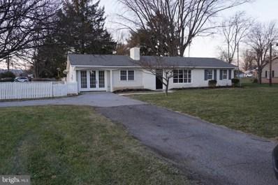4 Corning Way, Martinsburg, WV 25401 - #: WVBE182336