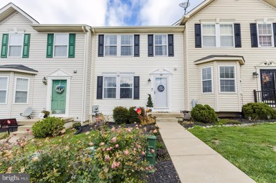 100 Quince Tree Drive, Martinsburg, WV 25403 - #: WVBE182344