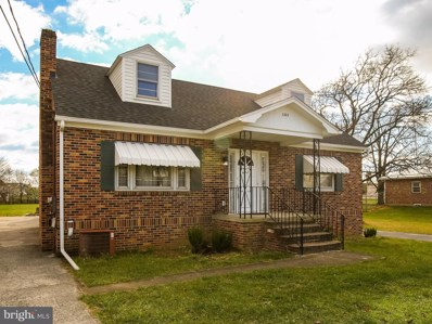 3365 Winchester Avenue, Martinsburg, WV 25405 - #: WVBE182384