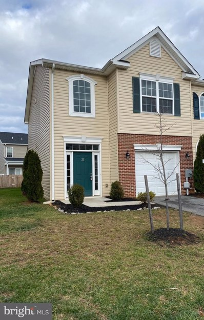 35 Cavendish, Falling Waters, WV 25419 - #: WVBE182390