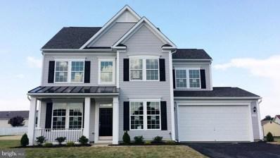 Homesite 139-  Calvert Circle, Bunker Hill, WV 25413 - #: WVBE182436