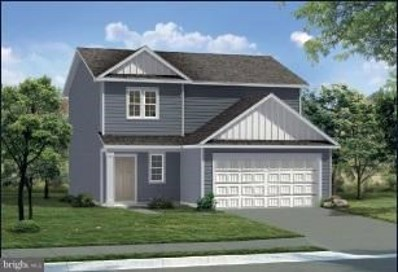 Stager Avenue UNIT GLENSHA>, Falling Waters, WV 25419 - #: WVBE182568