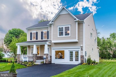 Tbd-  Lawrence Road UNIT CUMBERL>, Gerrardstown, WV 25420 - #: WVBE182598