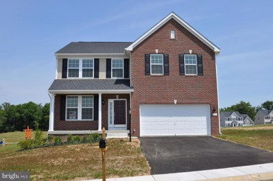 Strathmore Way UNIT CUMBERL>, Martinsburg, WV 25402 - #: WVBE182618