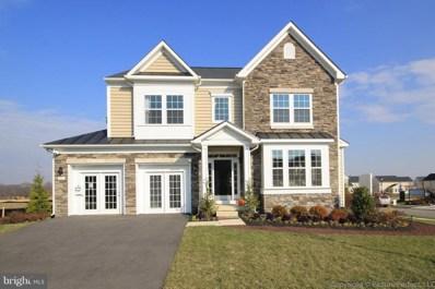 Holland Belmont 2 Plan Drive, Martinsburg, WV 25403 - MLS#: WVBE182624