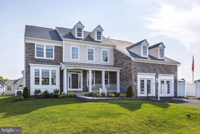 Holland Rosecliff 2 Plan Drive, Martinsburg, WV 25403 - MLS#: WVBE182628