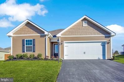 59 Cassatt Lane, Martinsburg, WV 25401 - #: WVBE182728