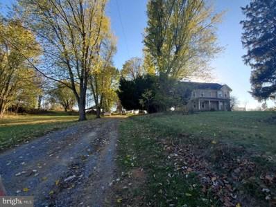 3684 Shepherdstown Road, Martinsburg, WV 25404 - #: WVBE182760