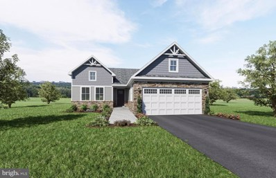 45 Perspective Place, Hedgesville, WV 25427 - #: WVBE182772