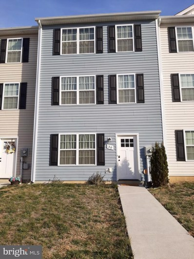 30 Baltic Court, Inwood, WV 25428 - #: WVBE182806