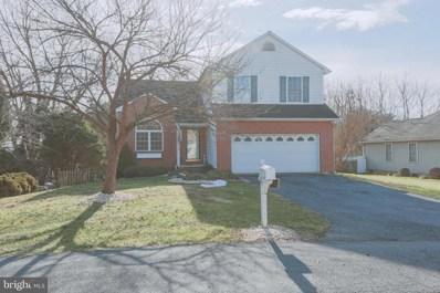 113 Gemstone, Martinsburg, WV 25401 - #: WVBE182848