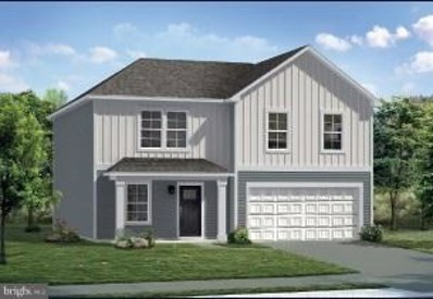 Homesite 114 Stager Avenue, Falling Waters, WV 25419 - MLS#: WVBE182898