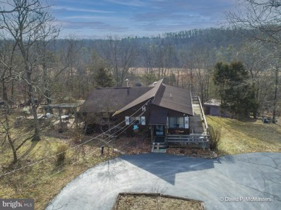 782 Village Drive, Hedgesville, WV 25427 - #: WVBE182922