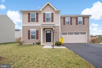 185 Ceritos Trail, Martinsburg, WV 25403 - #: WVBE182962