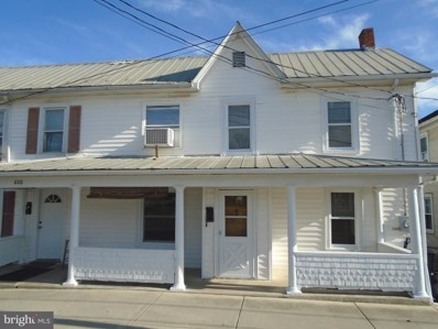 622 New York Avenue, Martinsburg, WV 25401 - #: WVBE183004