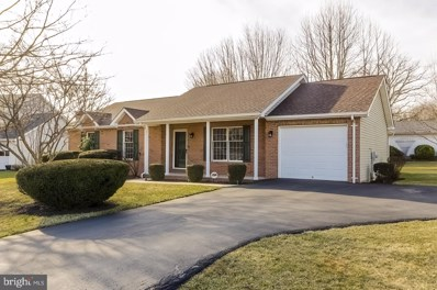 156 Stanford Lane, Falling Waters, WV 25419 - #: WVBE183050