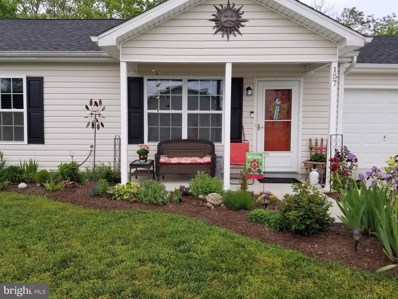 157 Gibson, Inwood, WV 25428 - #: WVBE183062