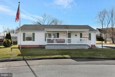 67 Ruddy Duck Lane, Martinsburg, WV 25405 - #: WVBE183066