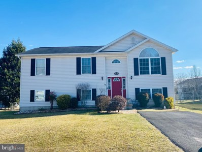 393 Universe Drive, Martinsburg, WV 25404 - #: WVBE183254