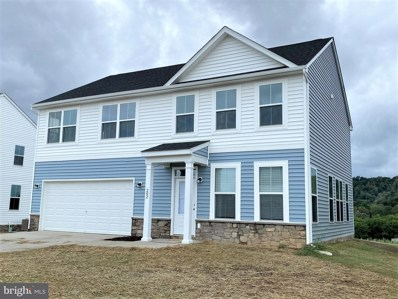 Lot 309-  Peking Lane, Martinsburg, WV 25403 - #: WVBE183296