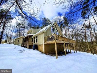 340 Clubhouse, Hedgesville, WV 25427 - #: WVBE183810
