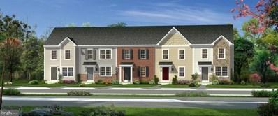 Tbd-  Loblolly Drive UNIT HOMESIT>, Bunker Hill, WV 25413 - #: WVBE183862