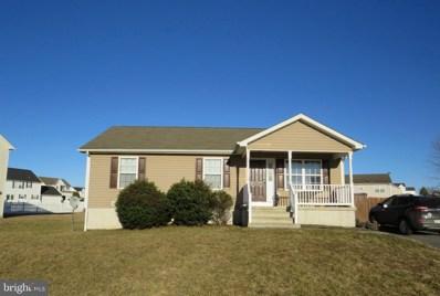 617 Teal, Martinsburg, WV 25405 - #: WVBE183872