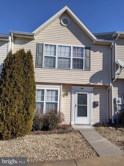 158 Georgetown Square, Martinsburg, WV 25401 - #: WVBE183904