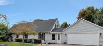 37 Sylvia Court, Martinsburg, WV 25404 - #: WVBE183962
